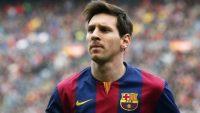 Lionel Messi'ye 233 milyonluk şok teklif!