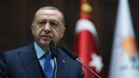2018 Yılının En Seçkin Lideri, Erdoğan
