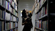 Kütüphanem Cepte