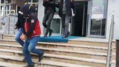 17 yaşındaki kıza zorla fuhuş yaptıran zanlılara gözaltı