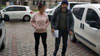 17 yaşındaki kızı erkeklere pazarlayan kadın gözaltında
