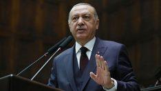 Başkan Erdoğan'dan müjde üstüne müjde