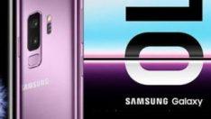 5G'li Samsung Galaxy S10X hakkında yeni bilgiler ortaya çıktı