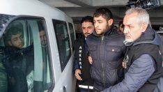 Cani, tutuklanması talebiyle mahkemeye sevk edildi