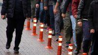 100 Muvazzaf Asker Hakkında Yakalama Kararı