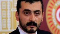 Eren Erdem hakkında tutuklamaya yönelik yakalama kararı