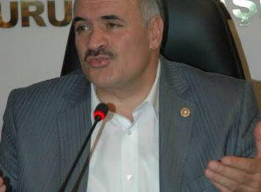 Muhyettin Aksak Dar-ı Beka'ya göçtü