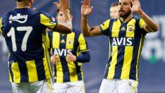 Fenerbahçe hazırlık maçında Az Alkmaar'ı 3-2 Yendi