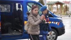 Afyon'da uyuşturucu operasyonu: 21 gözaltı