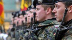 Almanya VJTF'nin komutasını devraldı