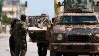 Almanya'nın YPG kaygısı