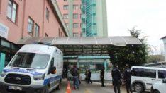Antalya'da hastane tuvaletinde doğum iddiası