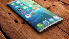 Apple'ın ilk katlanabilir iPhone'u hakkında bilgiler