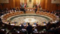 Arap Birliği daimi temsilcileri toplandı