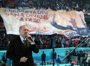 AK Parti Ankara İlçe Belediye Başkan Adayları Belli Oldu