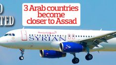 Assad normalizes ties with Arab countries