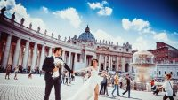 Bu Yılın Trendi: Destinasyon Düğünü