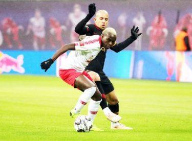CANLI   RB Leipzig – Galatasaray