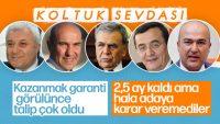CHP, garanti gördüğü İzmir'de adayını belirleyemedi