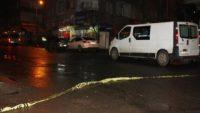 Diyarbakır İlçe Emniyet Müdürlüğü'ne saldırı