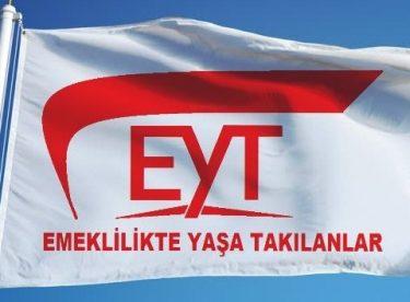 EYT Mağdurları sesini İzmir'den yükseltecek