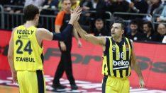 Fenerbahçe Beko, Gran Canaria deplasmanında