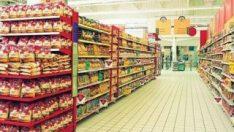 Gıda ürünlerinde kategori dönemi