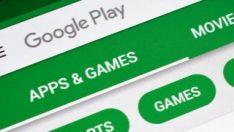 Google Play'de 15 adet sahte GPS uygulaması tespit edildi