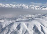 Hakkari'de kar yaşamı olumsuz etkiledi