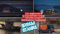 İBB'den 'Sevdamsın İstanbul' videosu