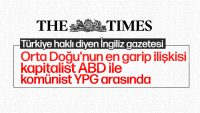 Erdoğan YPG konusunda haklı