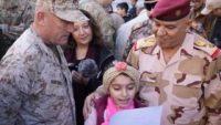 Iraklı komutan ABD askerlerinin çarşı gezisini savundu