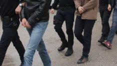 İzmir'de FETÖ operasyonu: 72 yakalama kararı