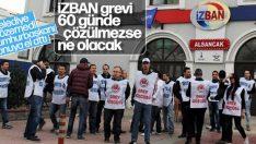İzmir'de grev bitmezse sendikanın yetkisi bitecek