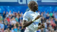 Kasımpaşa'nın golcüsü Diagne'ye 12 milyon euro