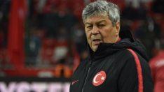 Lucescu: 'Milli takımda yaş ortalamamız 30'dan 23,5'e indi'