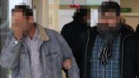 Manisa'da swinger operasyonu: 6'sı kadın 18 gözaltı