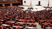 Meclis'in yoğun mesaisi yarın başlıyor