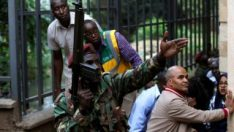 Nairobi saldırısında ölenlerin sayısı 21'e çıktı