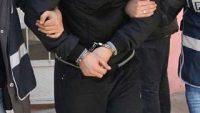 PKK'lı terörist Yunanistan'a kaçamadan yakalandı