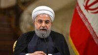 Ruhani: ABD bizi baskı altına almak istiyor