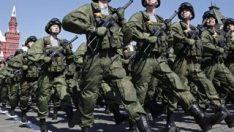 Rusya ordusunu donatmak için 21 milyar dolar haracayacak