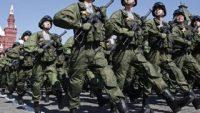 Rusya, ordusunu donatmak için 21 milyar dolar harcayacak