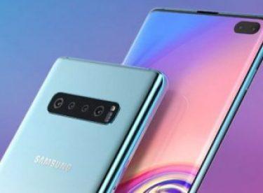 Samsung'tan 12GB RAM'e sahip yeni telefon