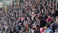 Şanlıurfa'da bin kişilik işe rekor başvuru