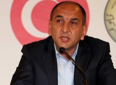 Semih Özsoy: 'Tolgay Arslan ve Serdar Aziz, Fenerbahçe'yi istiyor'