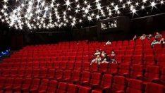 Sinema sektöründe değişikler TBMM'de onaylandı