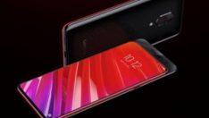 Snapdragon 855'e sahip ilk telefon: Lenovo Z5 Pro GT