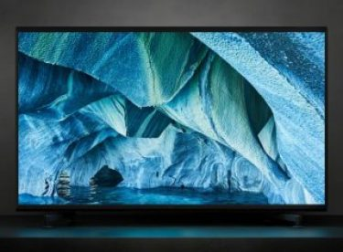 Sony, 85 inçlik 8K televizyonunu tanıttı