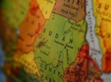 Sudan political parties call for 'transitional council'